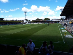 Tranmere 5th Aug