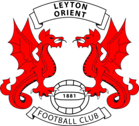Leyton_Orient_FC_logo_(1987-2004)