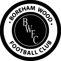 Boreham_Wood_F_C__logo_svg