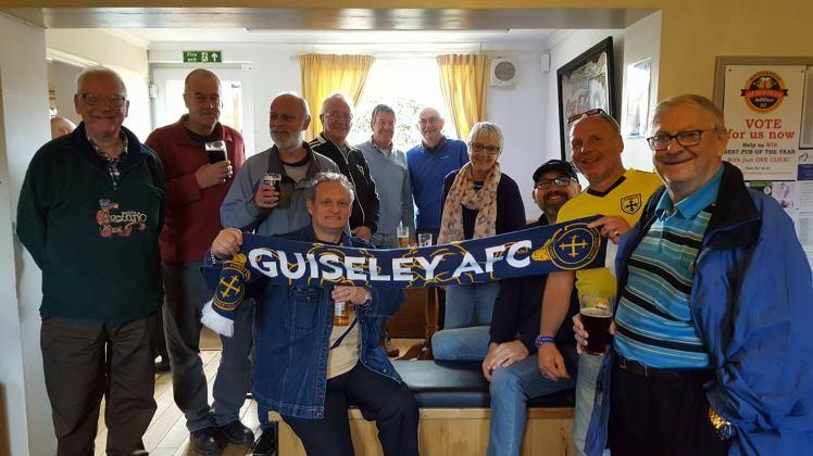 Guiseley sc