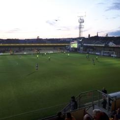 Bristol City 24th July