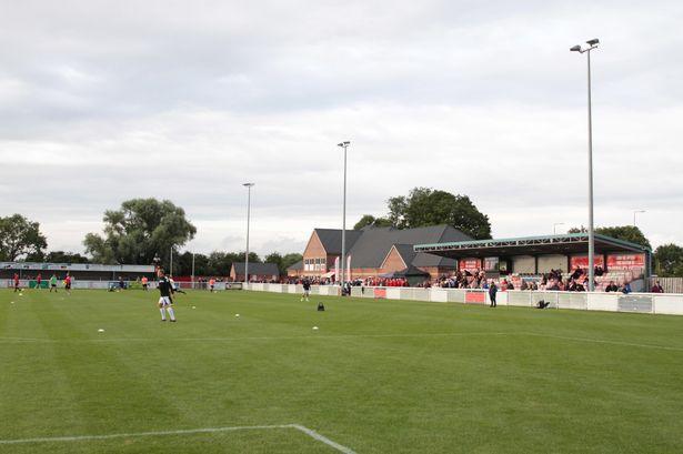 Gloucester ground