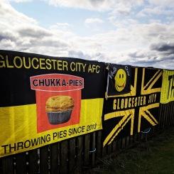 Gloucester Aug 18