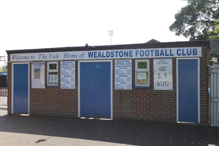 Wealdstone 2