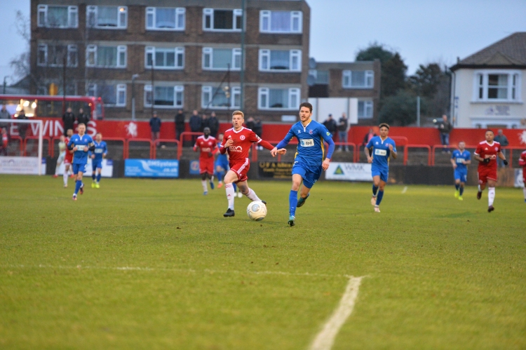 FOOTBALL (WELLING HOME)