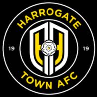 Harrogate Town AFC-ING