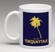 TUFC Mug