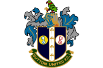 Sutton-United-FC-Logo
