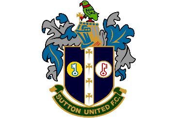 Sutton-United-FC-Logo