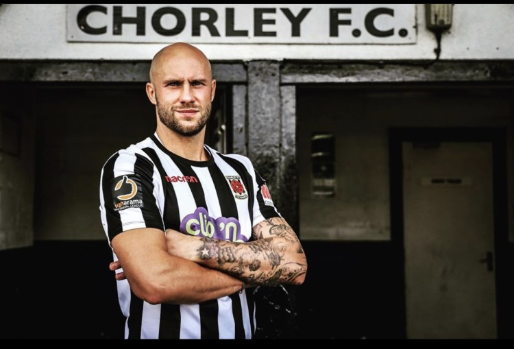 Match Preview Q A Mark Rees On Chorley Fc Torquaytalk