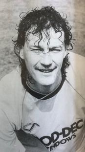 Stewart Evans