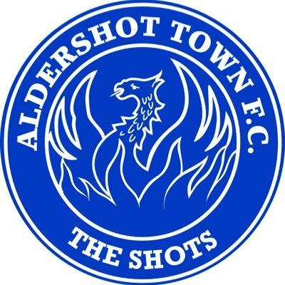 Aldershot-Town-Badge