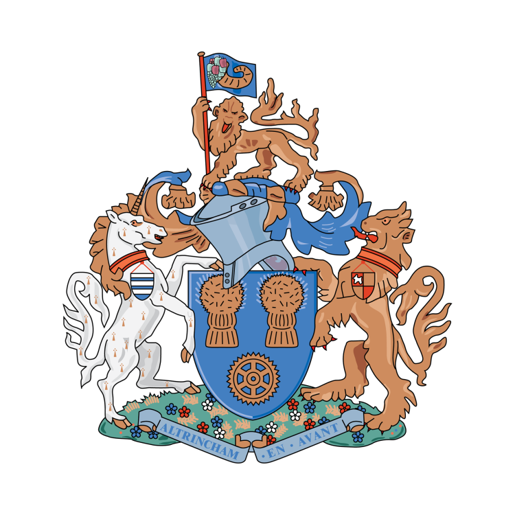 alty badge