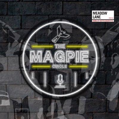 Magpie Pod